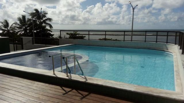 Vendo Excelente Apartamento a Beira Mar em Olinda Próximo ao Shopping Patteo - Foto 6