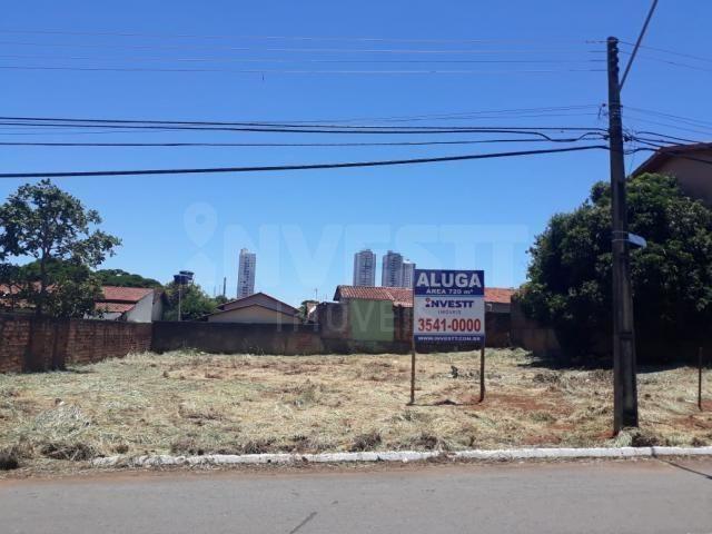 Terreno para alugar em Parque amazônia, Goiânia cod:620806