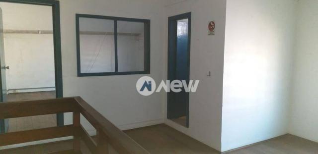 Pavilhão à venda, 490 m² por r$ 586.000,00 - guarani - novo hamburgo/rs - Foto 5