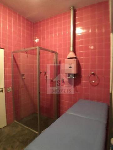 Casa com 4 dormitórios à venda, 345 m² por r$ 850.000,00 - albuquerque - teresópolis/rj - Foto 20