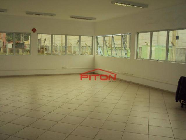 Galpão à venda, 2 m² por r$ 7.500.000 - núcleo industrial vereador alcides celestino filho - Foto 14