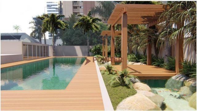 Apartamento novo 4 suites plenas setor bueno - Foto 5