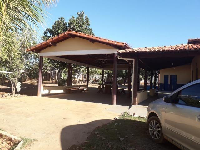 Chacara 4.000 Metros 6 Km /Moc - Foto 5