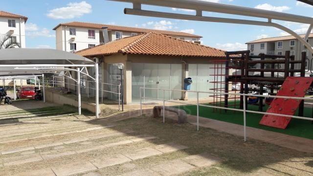 Apartamento para alugar com 2 dormitórios em Setor perim, Goiânia cod:354 - Foto 13