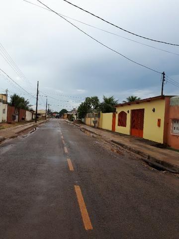 Aluga-se casa no loteamento Santo Afonso, bem localizada e rua asfaltada - Foto 17