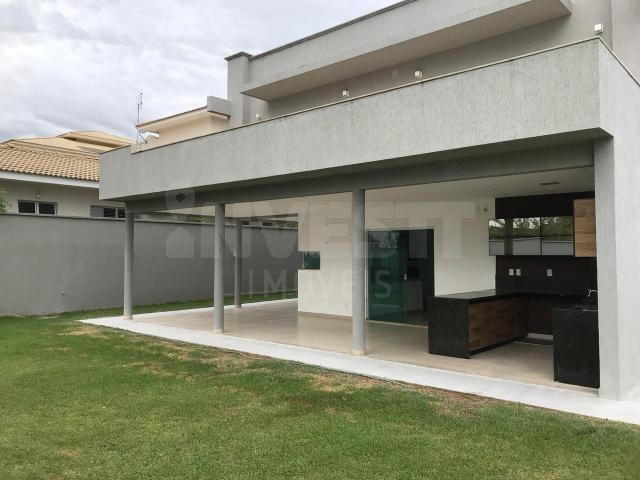 Casa de condomínio para alugar com 4 dormitórios em Jardins milão, Goiânia cod:620789 - Foto 7