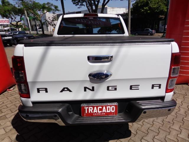 Ford-Ranger 2.2 XLS 4X4 - Foto 4