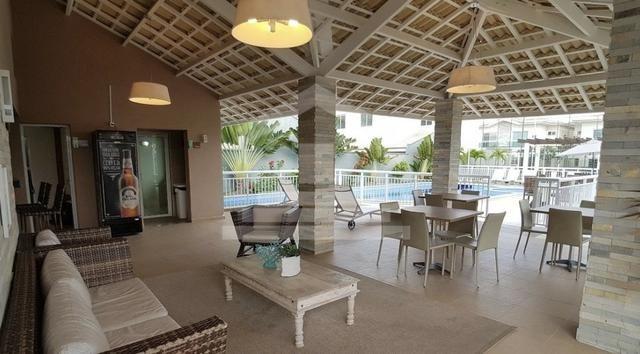 Casa Nova Fortaleza Condomínio fechado Jade Troca Permuta - Foto 5