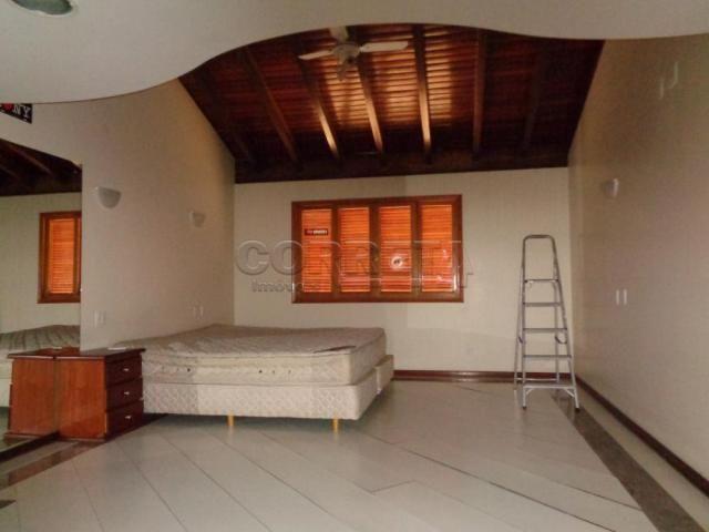 Casa para alugar com 3 dormitórios em Jardim sumare, Aracatuba cod:L05741 - Foto 7