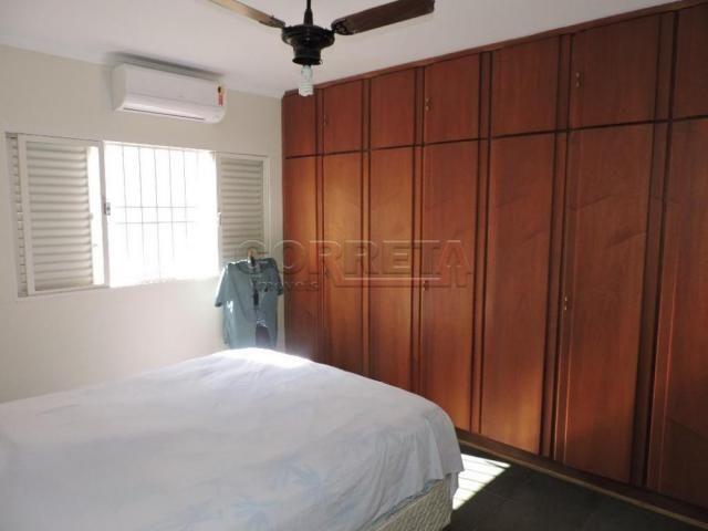 Casa à venda com 3 dormitórios em Jardim nova yorque, Aracatuba cod:V2366 - Foto 8