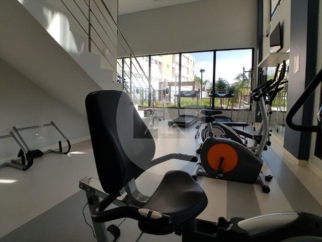 Apartamento duplex com 5 suítes sendo 1 master no Edifício Glam - Bairro Duque de Caxias - Foto 16
