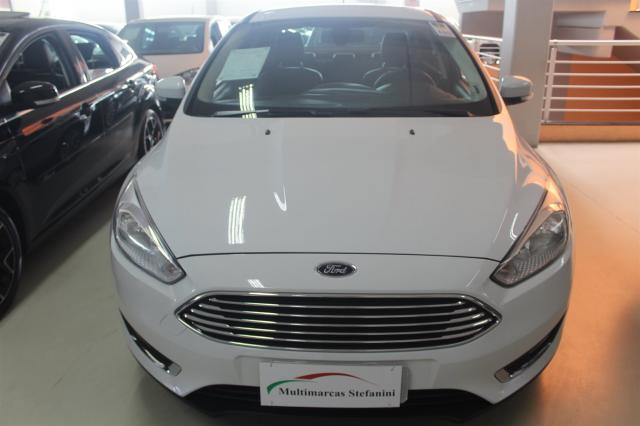 FORD FOCUS 2015/2016 2.0 TITANIUM SEDAN 16V FLEX 4P POWERSHIFT - Foto 2