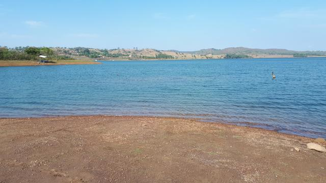 A partir 699,00 mês//2500 metros no lago Corumbá IV - Foto 9