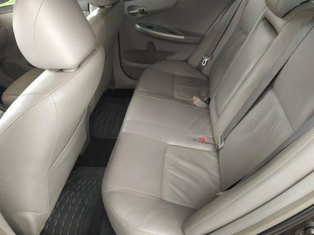Corolla xei 2009\2010 - Foto 11