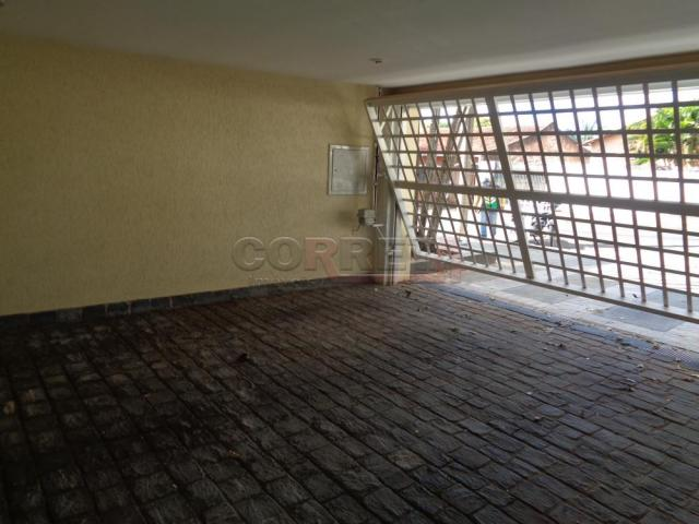 Casa para alugar com 3 dormitórios em Jardim sumare, Aracatuba cod:L05741 - Foto 6
