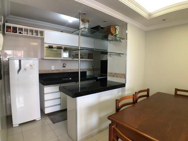 AP0685 - Apartamento com 3 quartos no 15° andar do Condomínio Atlântico Sul no Cambeba - Foto 7