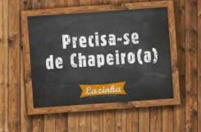Chapeiro ou Chapeira