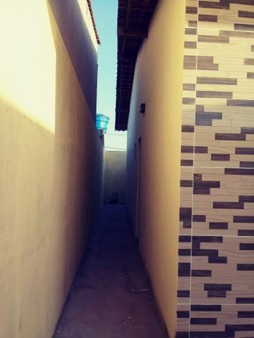 Alugo casa em barreirinhas - Foto 15
