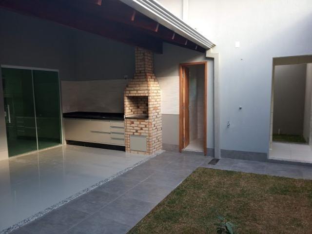 Maravilhosa Casa no Vila Alba com Planejados - Foto 15