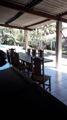 Casa em condomínio, 200m², 3 quartos (1 suite),piscina, churrasqueira, Arniqueiras - Foto 9