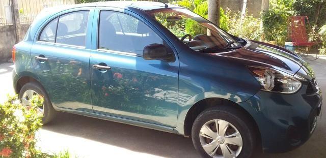 Nissan mach ligação - Foto 2