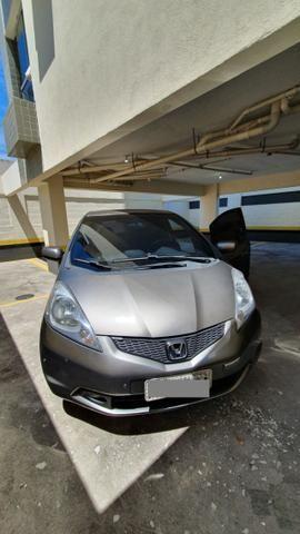Honda Fit Lxl 1.4 - 2010 - Excelente estado, pouco rodado