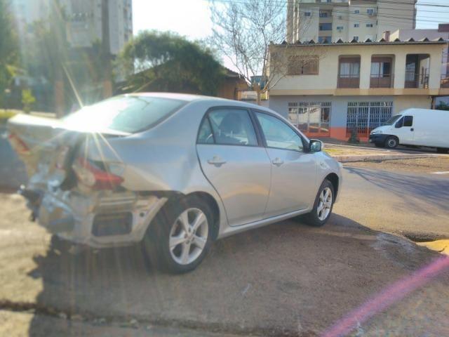 Toyota Corolla XEI 2.0 2012 - Foto 4