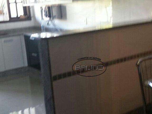 Casa à venda com 4 dormitórios em Serrano, Belo horizonte cod:80695 - Foto 8