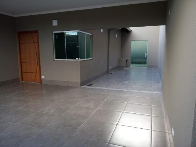 Maravilhosa Casa no Vila Alba com Planejados - Foto 2