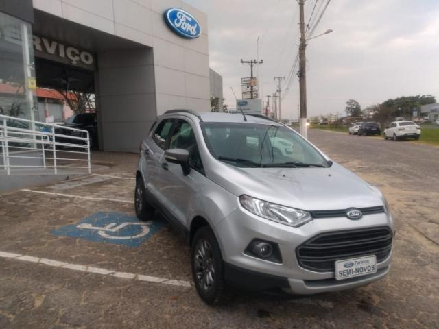 FORD ECOSPORT 2016/2016 1.6 FREESTYLE 16V FLEX 4P POWERSHIFT