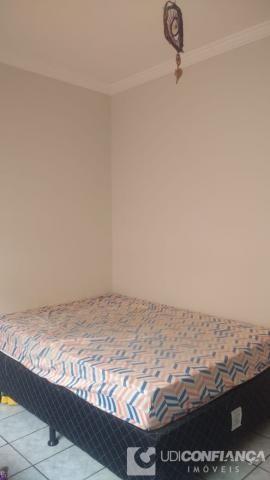 Casa à venda com 3 dormitórios em Nova uberlândia, Uberlândia cod:CA00037 - Foto 6