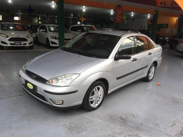FORD FOCUS SEDAN 2.0 16V/ 2.0 16V FLEX 4P - Foto 2