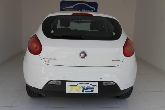 FIAT BRAVO 2012/2012 1.8 ESSENCE 16V FLEX 4P MANUAL - Foto 14
