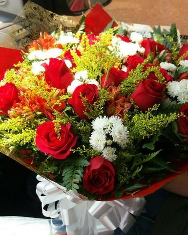 Buquê de flores - Foto 5
