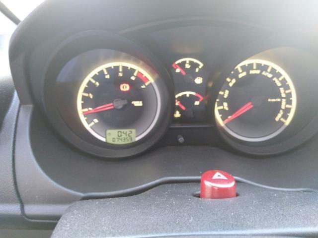 Fiesta Hatch1.6 completo (barbada) abaixo da tabela fipe - Foto 5