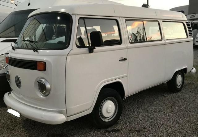 VW Kombi - Foto 5