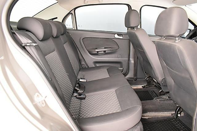 Volkswagen Voyage 1.6 Mi Comfortline 8v Flex 4p Manual - Foto 7