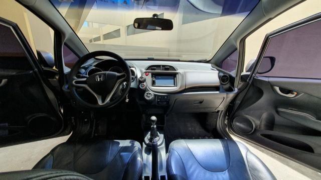 Honda Fit Lxl 1.4 - 2010 - Excelente estado, pouco rodado - Foto 8