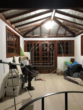 Linda sala 4 quartos ( 3 suítes + closets ) 4 vagas com piscina - Maravista - Foto 18