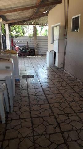 Casa em condomínio, 200m², 3 quartos (1 suite),piscina, churrasqueira, Arniqueiras - Foto 12