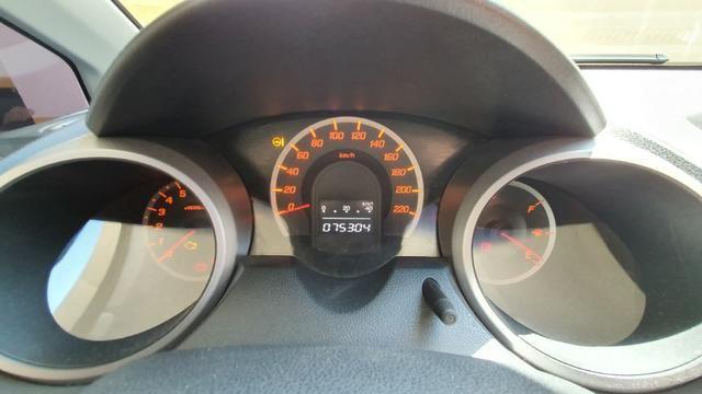 Honda Fit Lxl 1.4 - 2010 - Excelente estado, pouco rodado - Foto 9