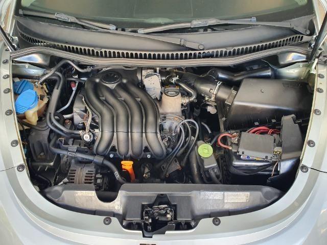 Volkswagen New Beetle 2.0 2008 - Foto 20