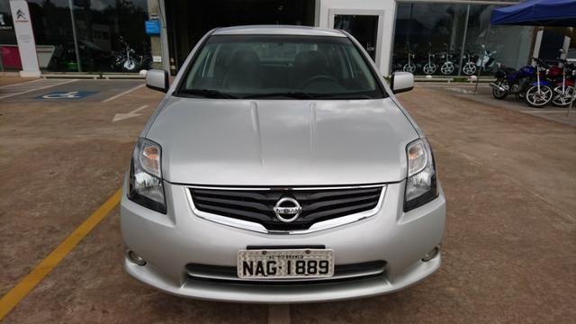 Nissan Sentra 2.0 revisado - Foto 6