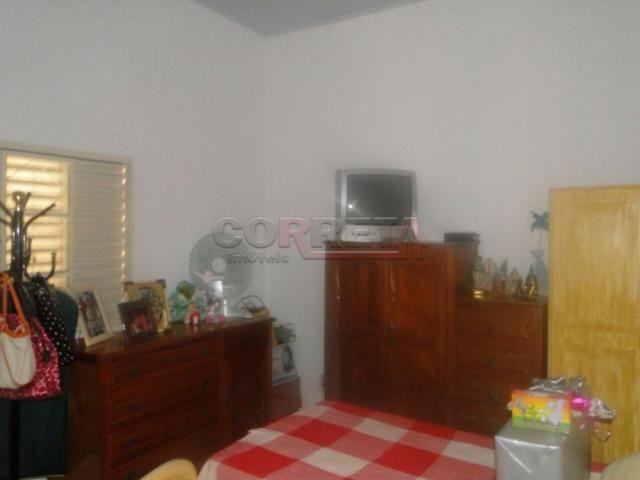 Casa à venda com 3 dormitórios em Vila mendonca, Aracatuba cod:V9917 - Foto 7