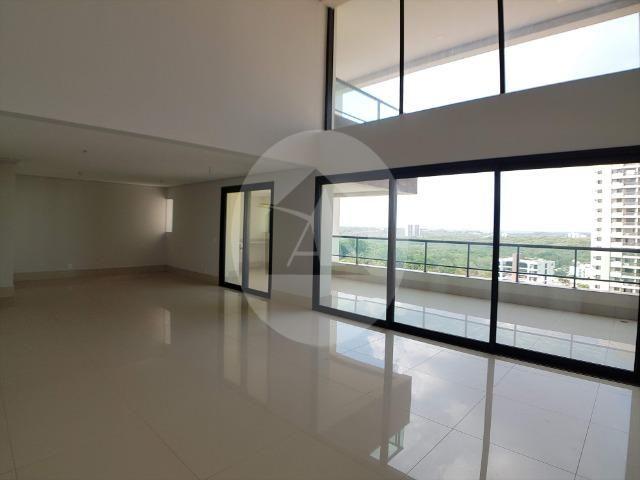 Apartamento duplex com 5 suítes sendo 1 master no Edifício Glam - Bairro Duque de Caxias