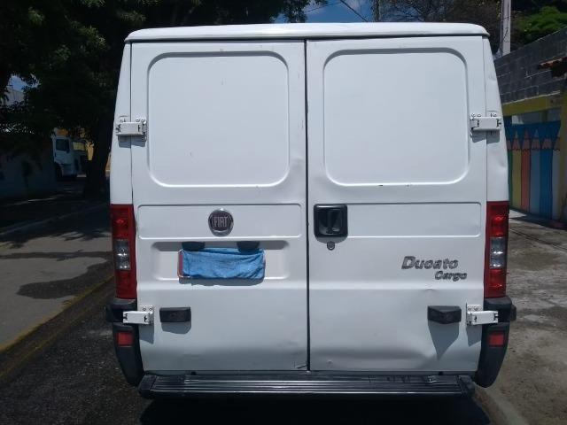 Ducato 2010 único Dono - Valor R$7.000,00 abaixo da tabela!!! - Foto 2