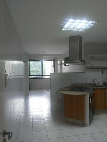 Condominio Michellangelo, Adrianópolis - Foto 4