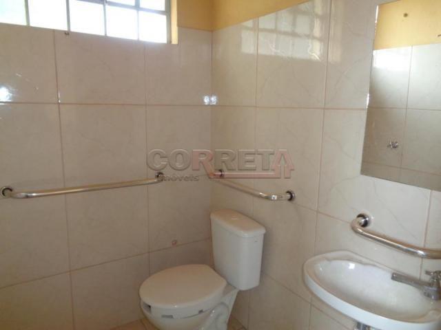 Escritório para alugar em Jardim nova yorque, Aracatuba cod:L57821 - Foto 4