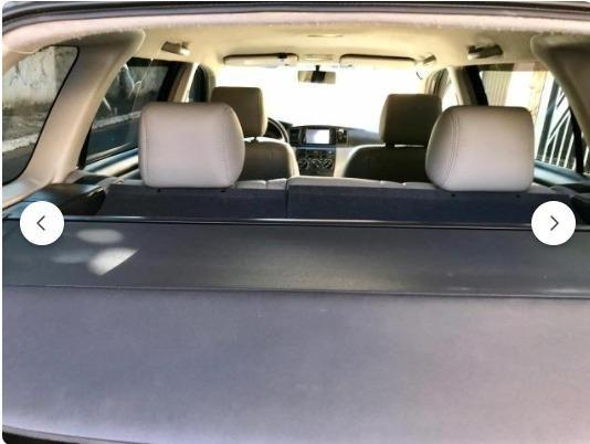 Toyota Corolla Toyota Fielder - 2006 - Foto 3