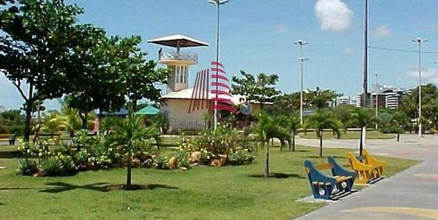 CÓD.: 1-026 Hotel na Atalaia c/3 pavimentos, 49 apartºs, a 200 metros da Beira da Praia - Foto 8